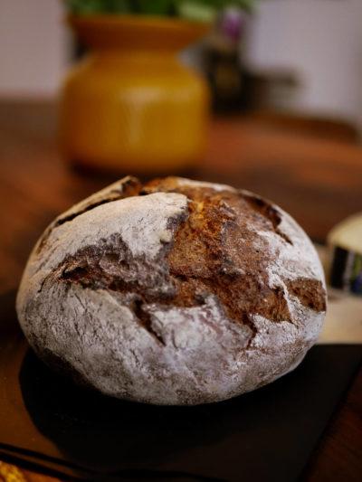 Käse / Wein / Brot Kiste (Weißwein)
