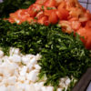 Vegetarische Bolo / Ab 27.01.21